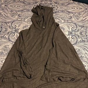 Sweaters - NWOT poncho
